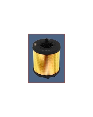 L024 - Filtre à huile