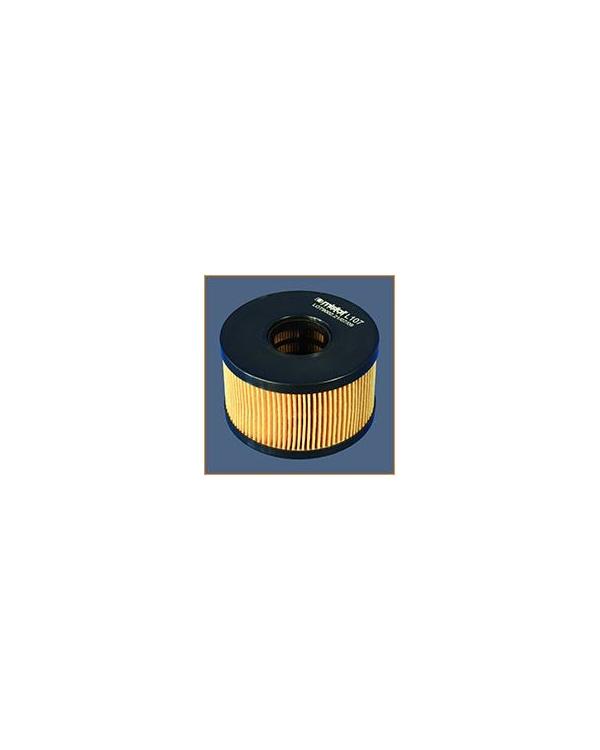 L107 - Filtre à huile