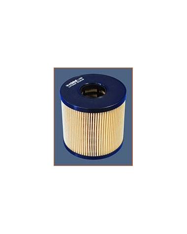 L109 - Filtre à huile