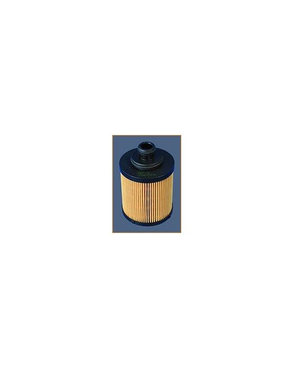 L114 - Filtre à huile