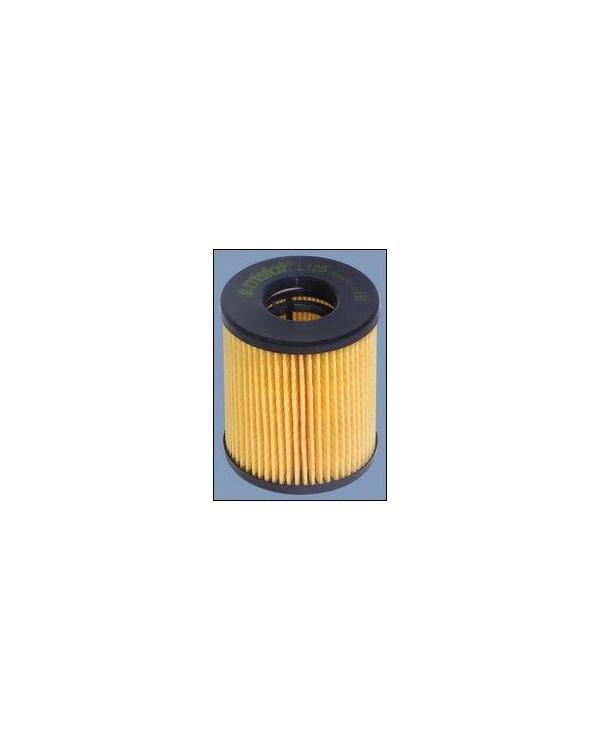 L125 - Filtre à huile
