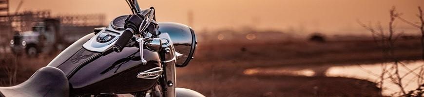 Huiles pour Moto/Quad/Karting - Bestoil.tn